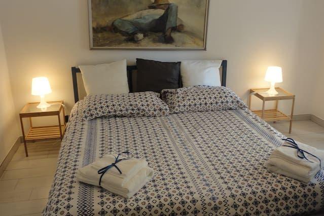 Équipé appartement à Pozzuoli