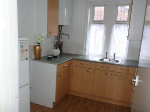 Apartment attractive in Bolton