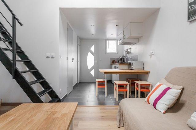 Funcional casa con wi-fi