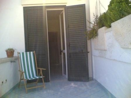 Nice 2 bedrooms apartment on the sea in Salento