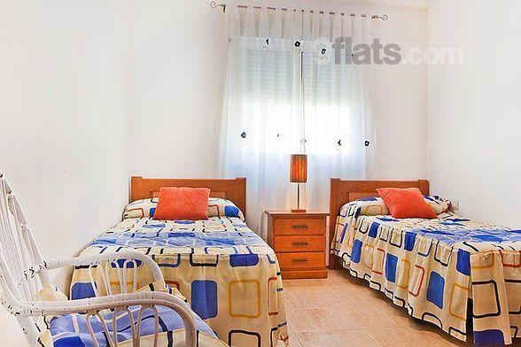 Apartamento funcional para 4 en Adeje
