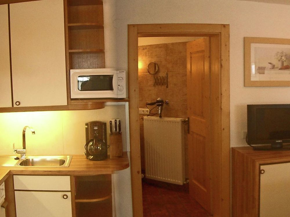 50 m² holiday rental with parking included