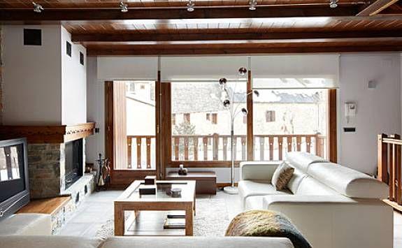 Alojamiento de 4 habitaciones con wi-fi