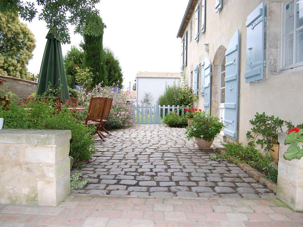 Alojamiento de 186 m² en Marennes