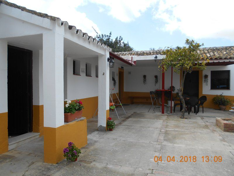 LA JAIMA, casa rural