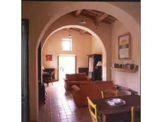 Magic stone cottage in the Marche