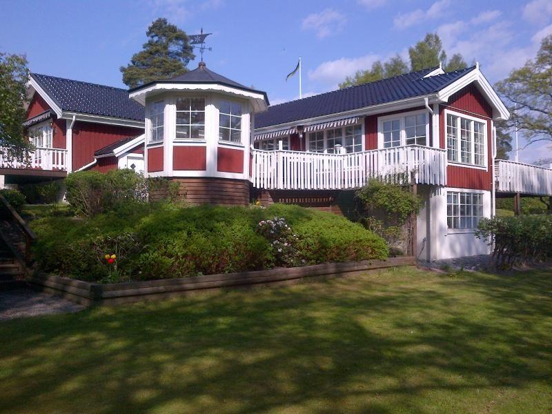 Stockholm Archipelago Villa