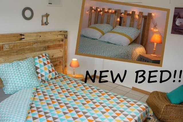 Apartamento de 3 habitaciones en Petit quevilly