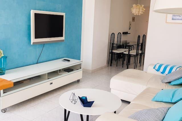 Apartamento playa en SOMO