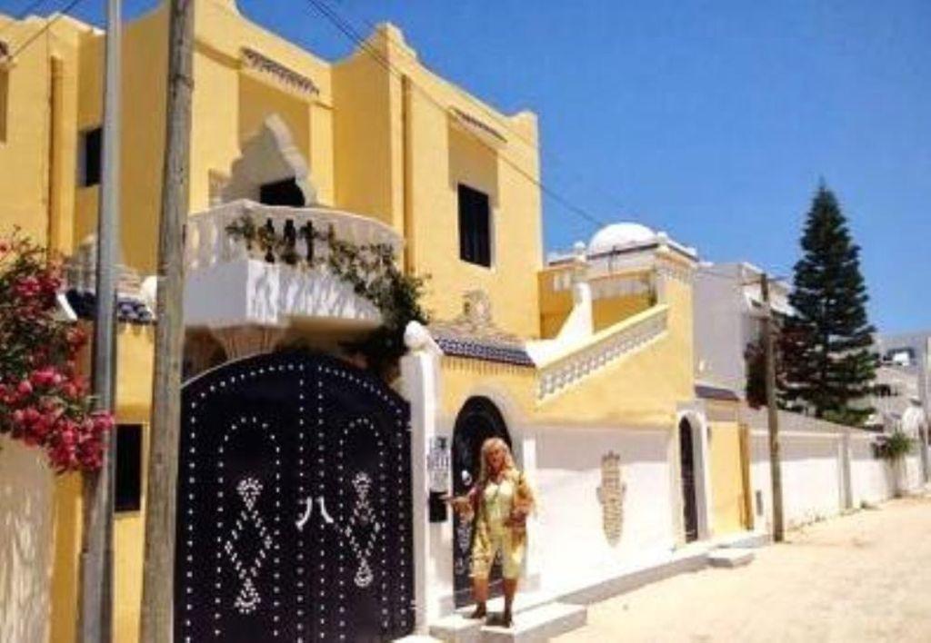 Logement de 75 m² à Djerba -midoun