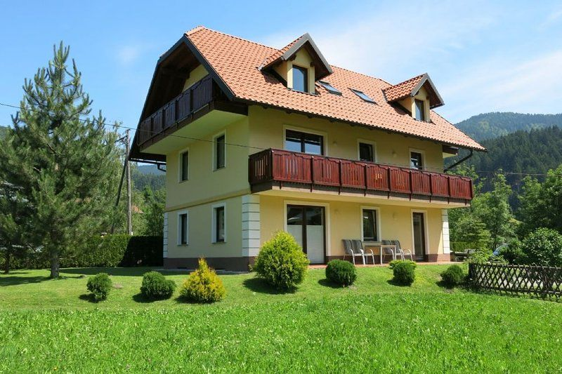 Abitazione con wi-fi a Kranjska gora