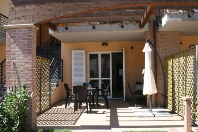 Apartamento para 4 personas en Costa Etrusca
