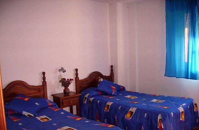 Casa en Aguas Blancas con Terraza, Aparcamiento, Lavadora (404204)