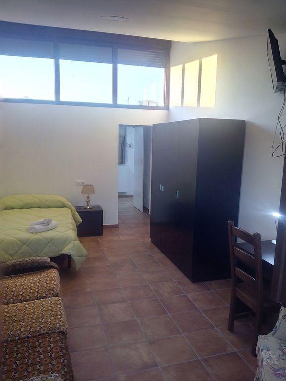 Alojamiento en Villamayor de armuña para 1 huésped