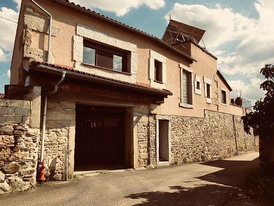 Alojamiento familiar en Villar de ciervo