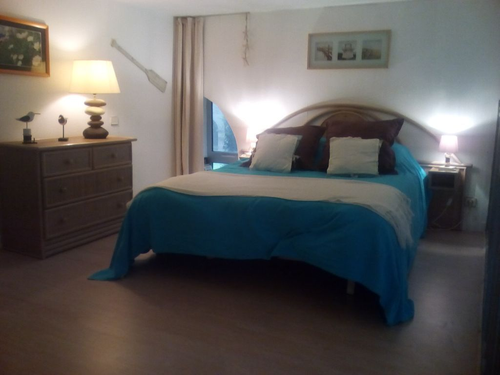 35 m² property for 4 guests