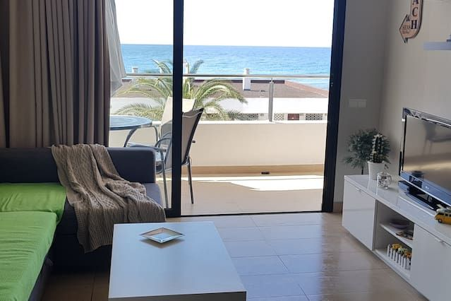 Double Apartment with Sea Views