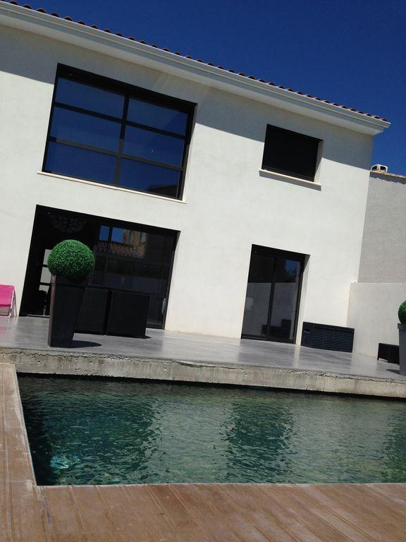 Vivienda de 140 m² en Candillargues