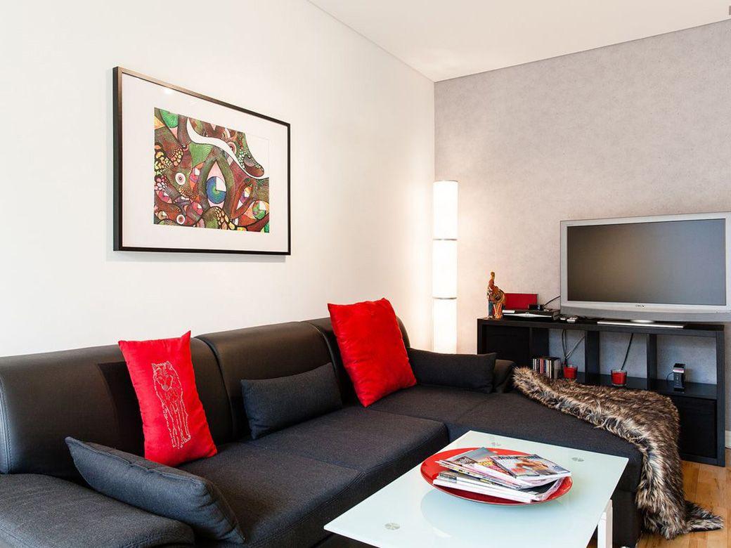 Appartement 6-4