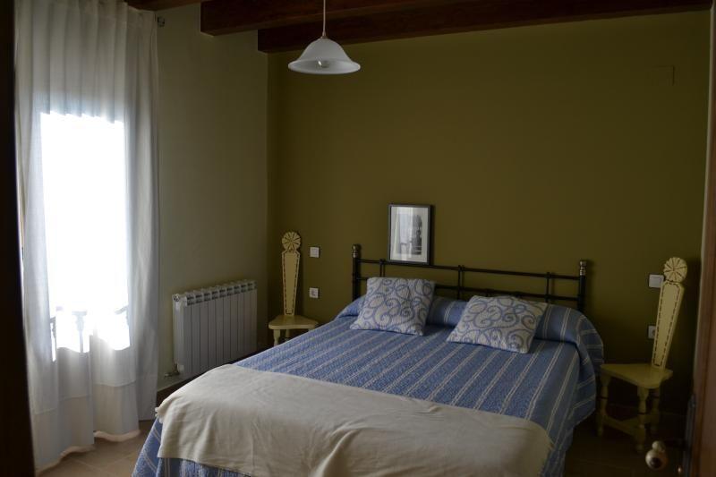 Valderramiro- apartamento 2pax