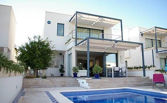 Casa para 7 huéspedes con jardín