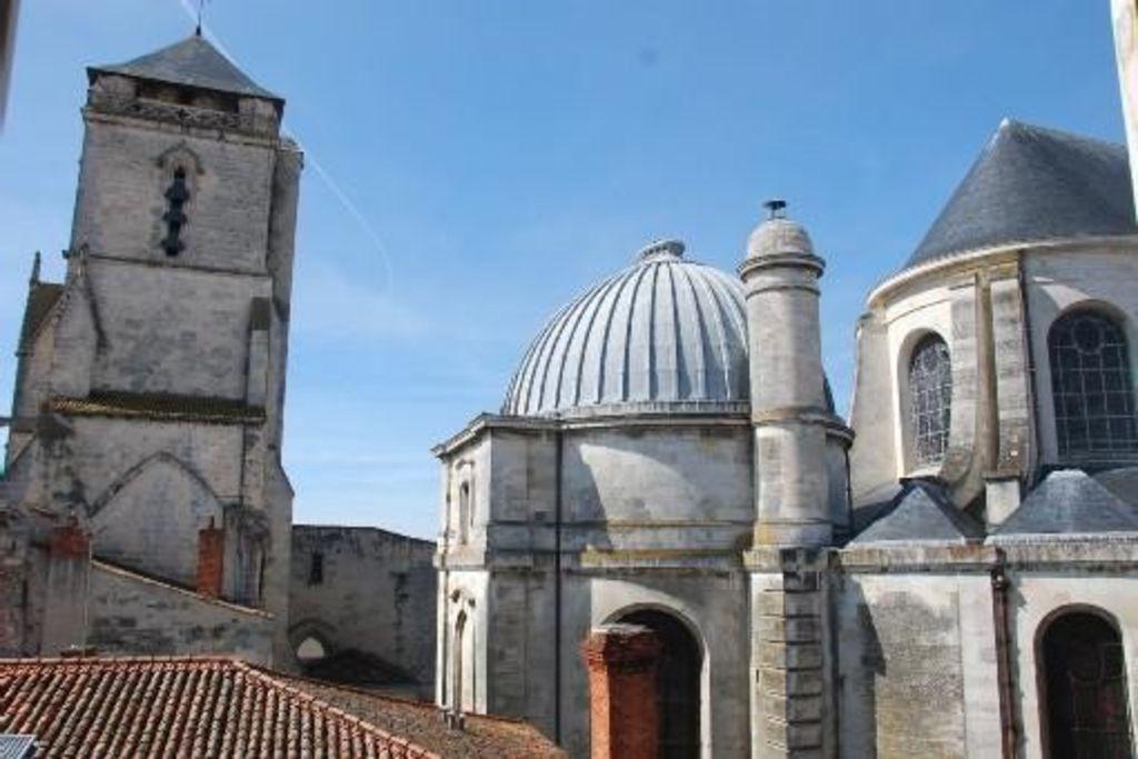 Hébergement à Charente-maritime de 1 chambre