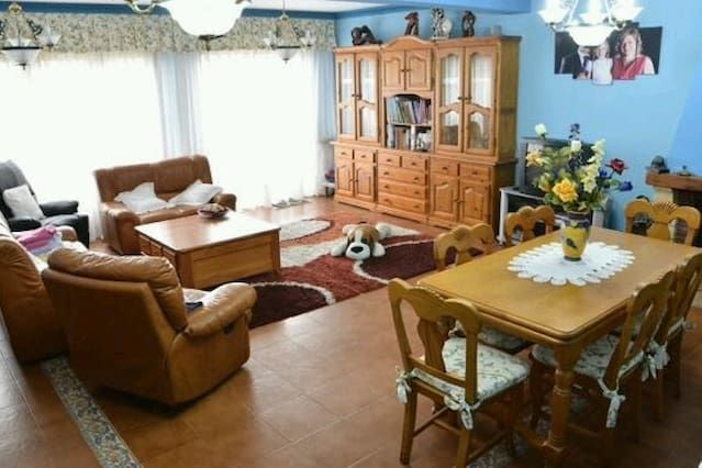 Vivienda de 4 habitaciones en Argoños