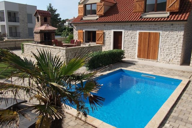 Alojamiento con jardín de 133 m²