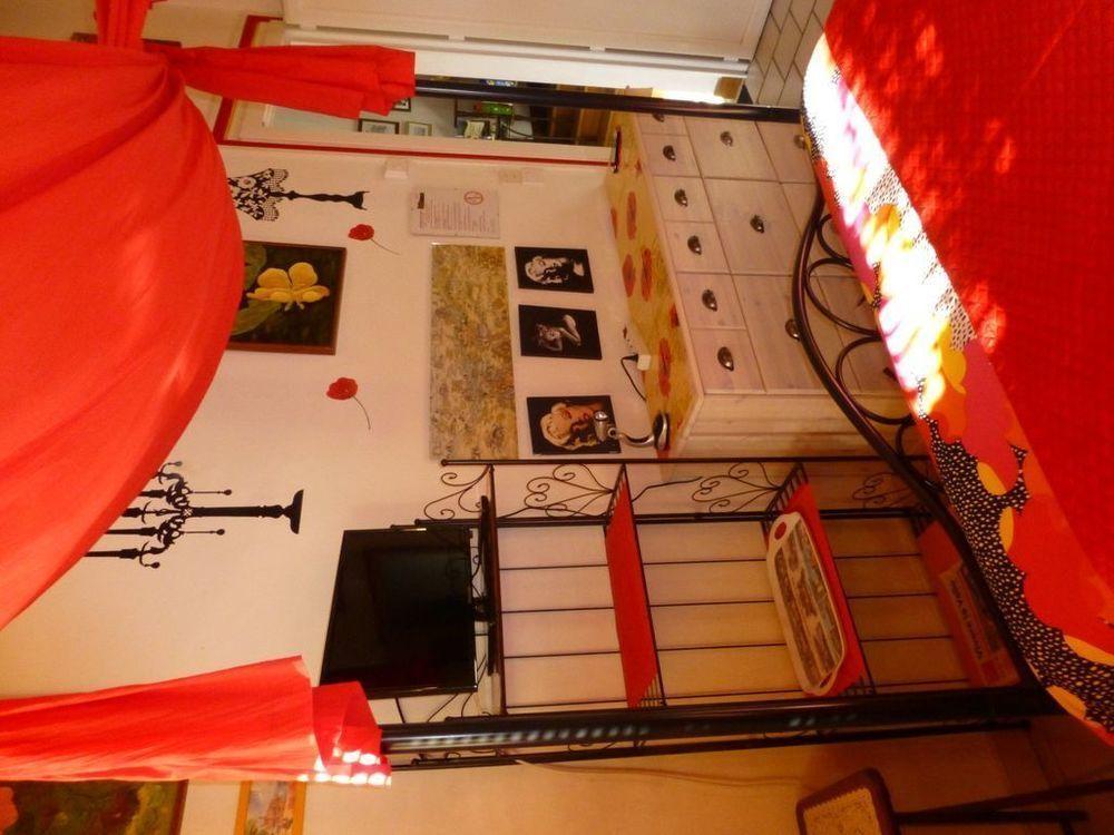Hébergement à Amboise avec 1 chambre