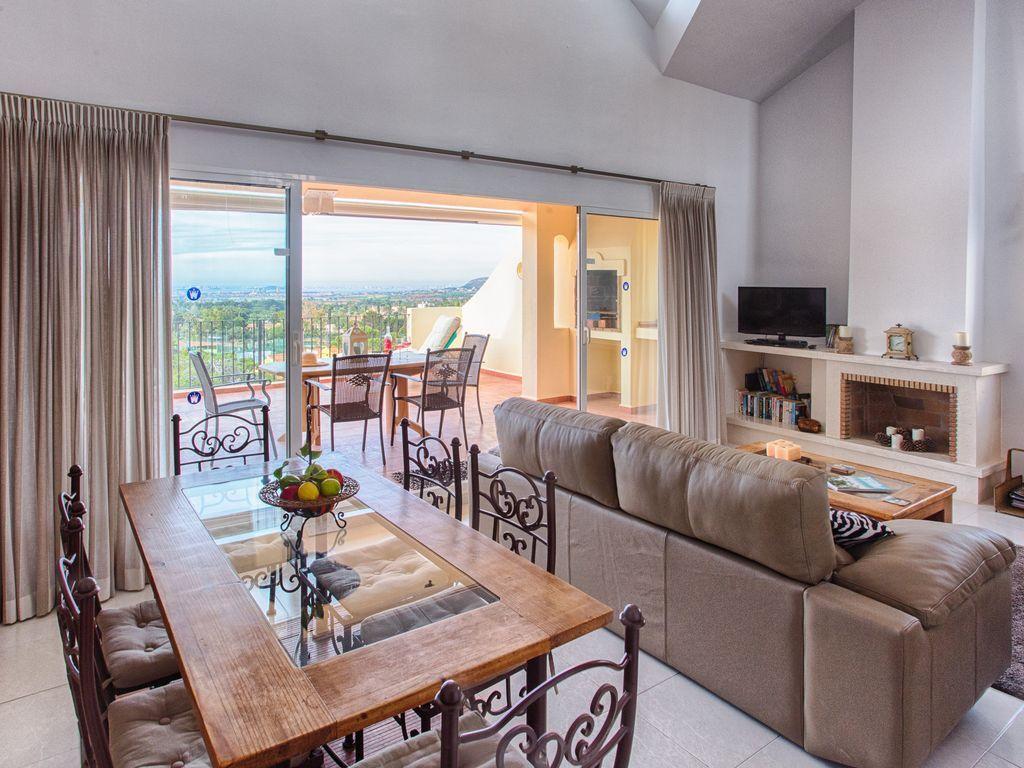 Maravillosa vivienda para 4 huéspedes