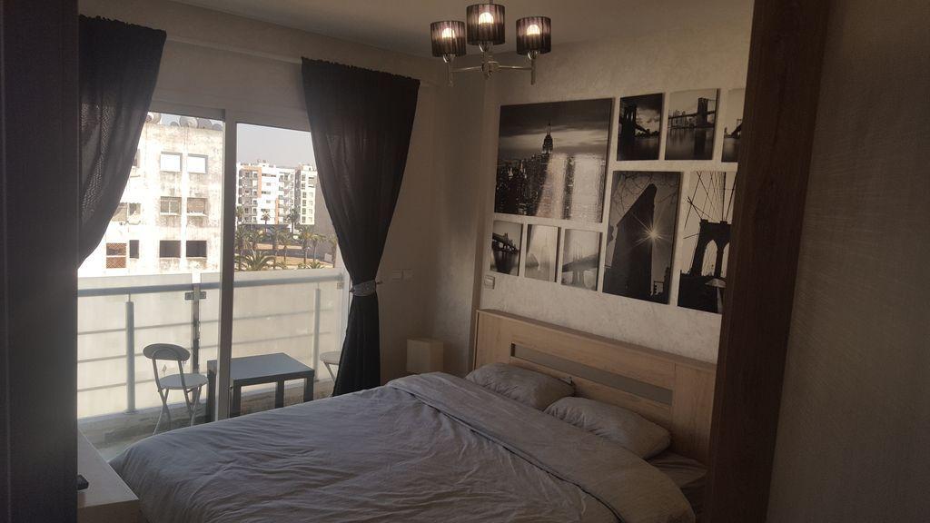 Apartamento en Mohammédia de 3 habitaciones