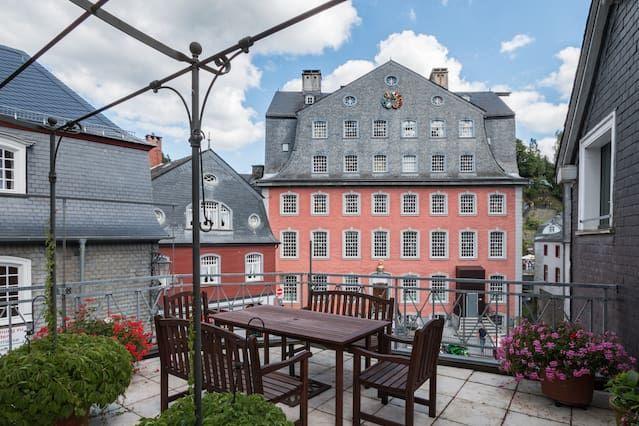 Residencia de 1 habitación en Monschau