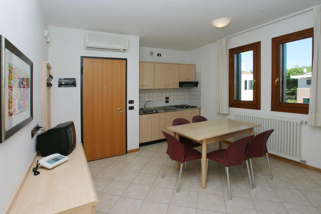 Vivienda de 55 m² en Cavallino-treporti