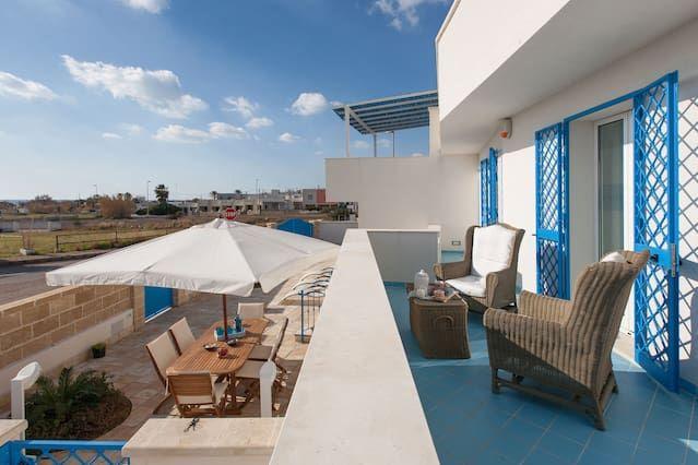 Vivienda de 30 m² para 2 huéspedes