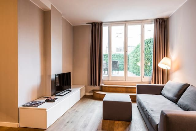 Appartamento per 5 ospiti con wi-fi