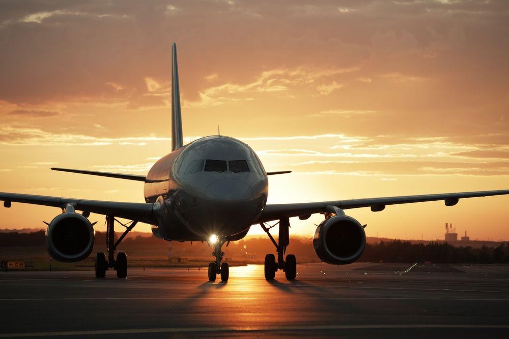 aeropuertos de londres como llegar