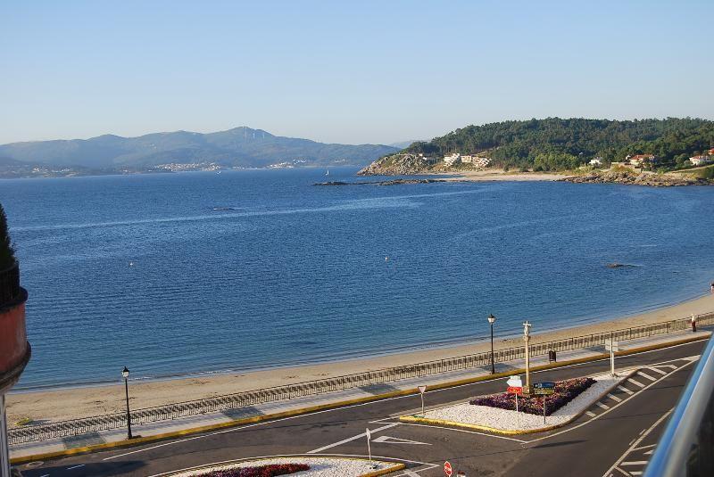 Wohnung in Porto do son mit 3 Zimmern