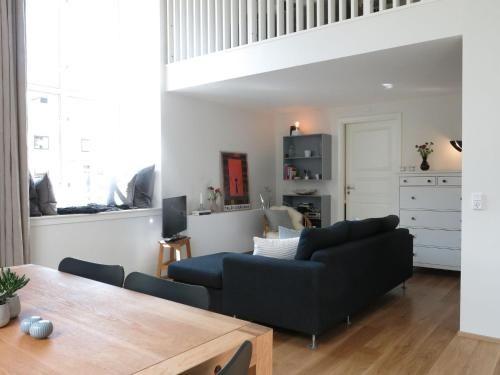 Vivienda en Copenhagen de 1 habitación