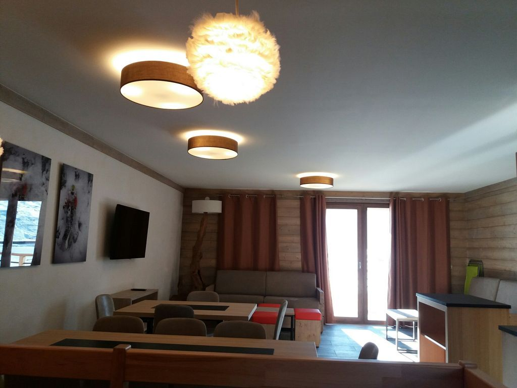 121 m² property with parking included