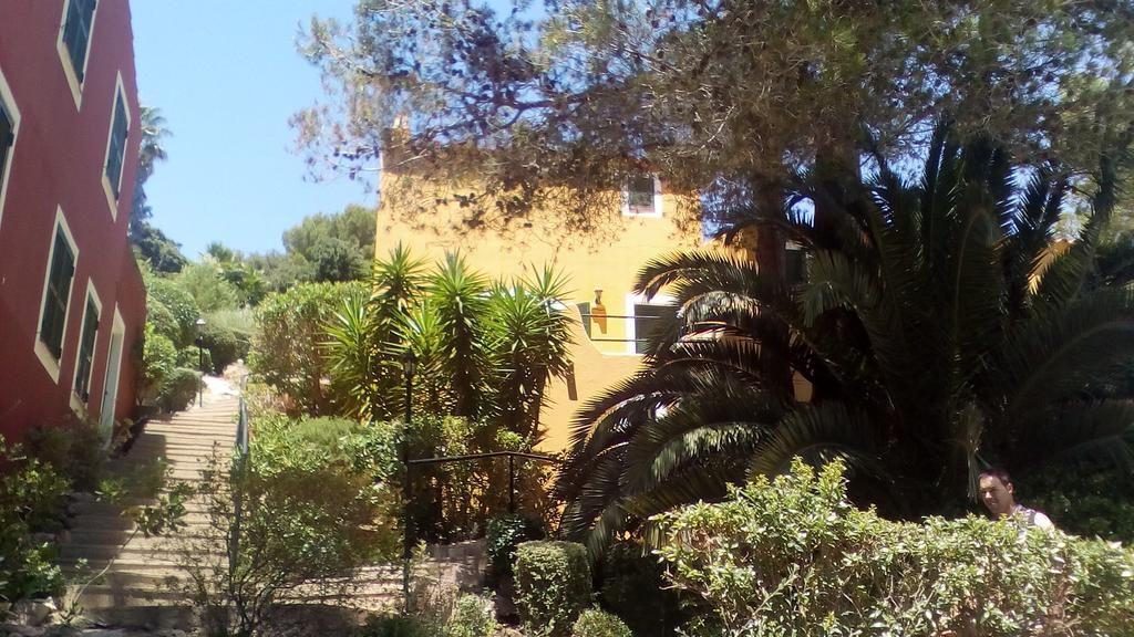 Alojamiento panorámico en Ciutadella
