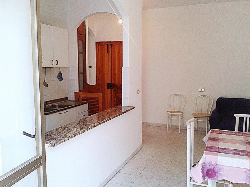 Atractivo alojamiento en Villapiana lido