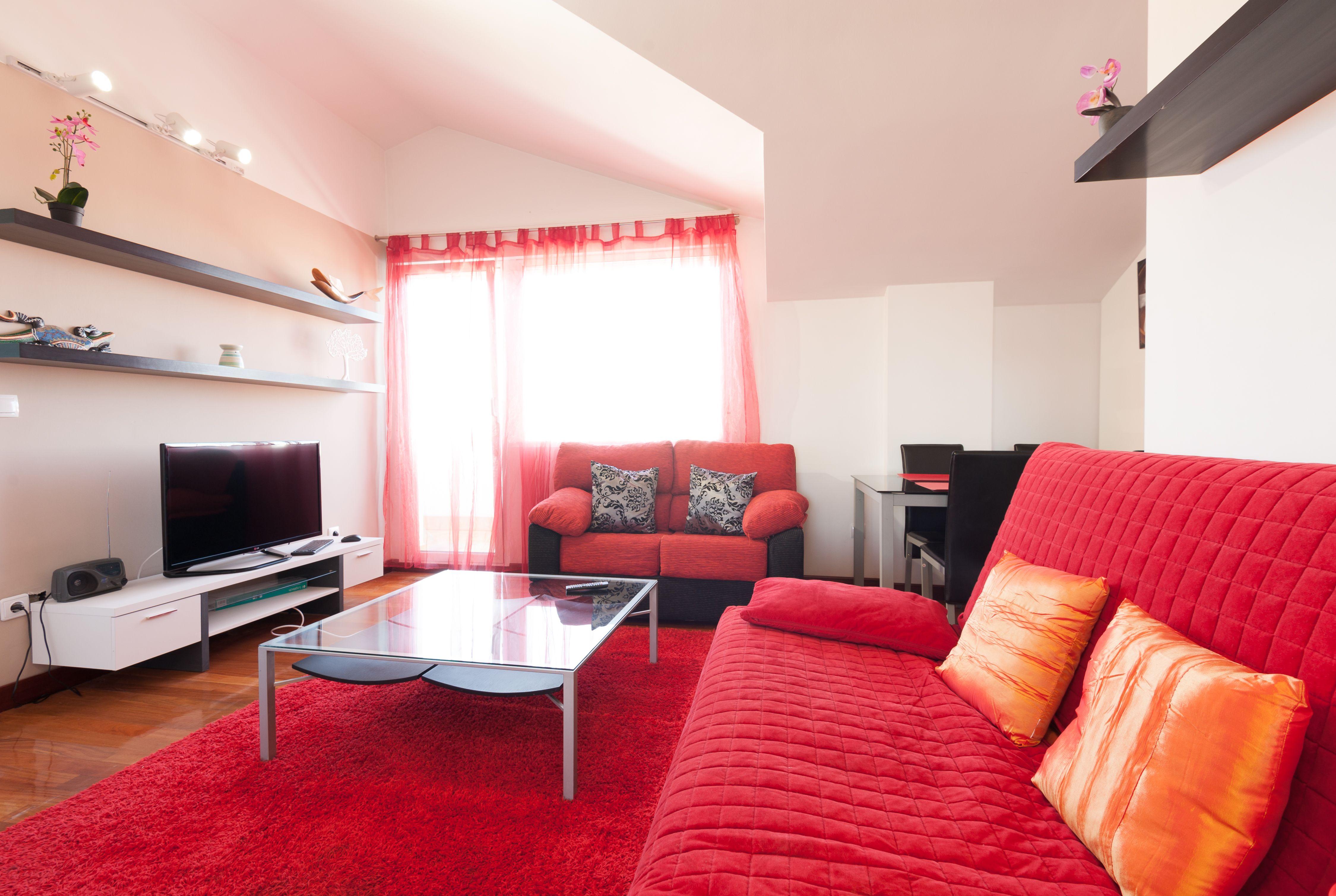Apartamento para 4 en Castro urdiales