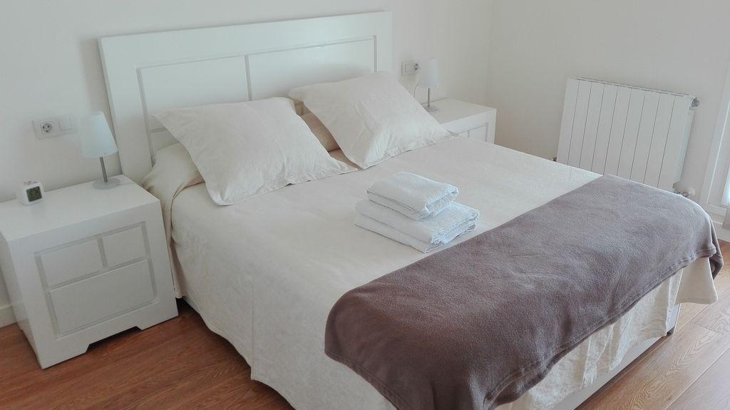 Apartamento perfecto de 2 habitaciones en Vitoria