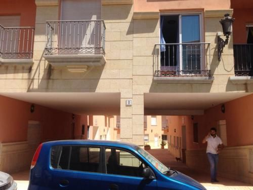 Panorama Apartment in Turre