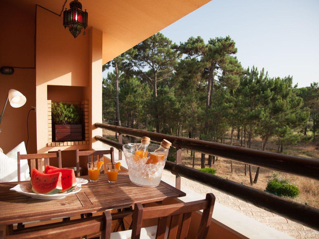Logement de 70 m² avec balcon