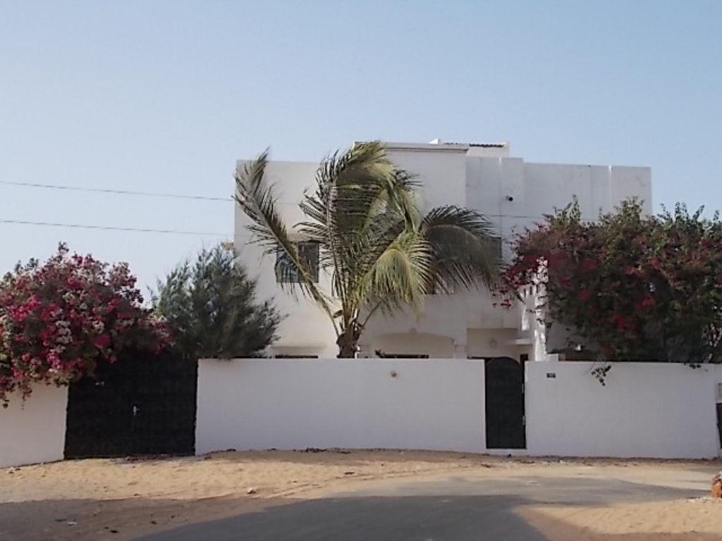 Panorámica casa