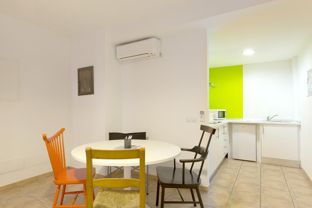 Apartment in Sóller with 2 rooms