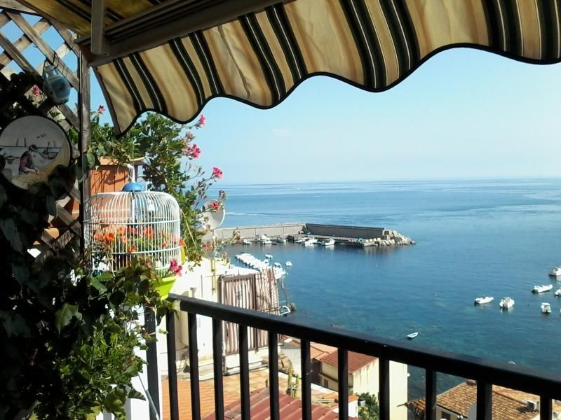 Residencia estupenda en Scilla