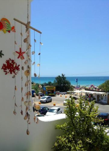 Vivienda en Marina di pescoluse para 5 huéspedes
