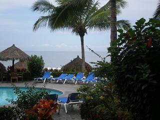 Beachfront 5 Star 'Playa Royale Residences'
